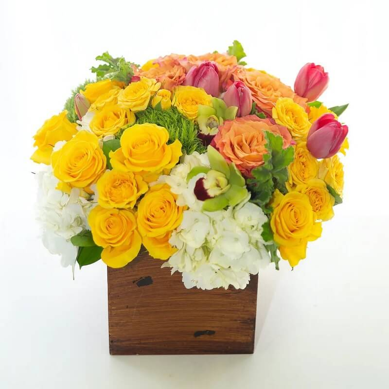 San Diego Floral Design Flower Delivery in San Diego, CA