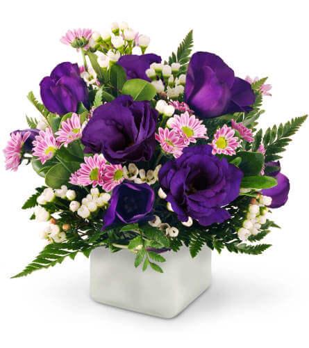 San Fernando Florist Flower Delivery