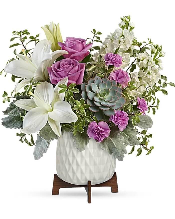 San Germain Florist Flower Delivery in San Fernando, CA