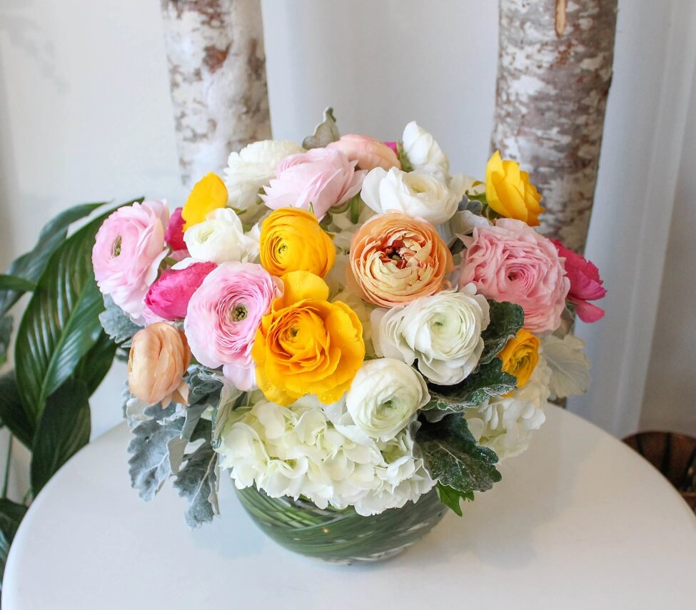 Sonny Alexander Flowers for Delivery in West Los Angeles, CA