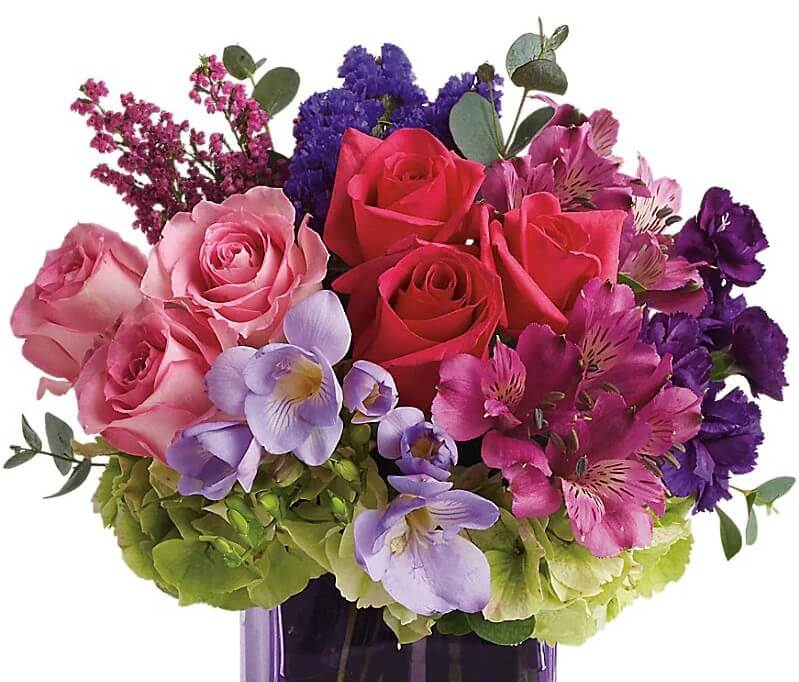 St Agnes Same Day Flower Delivery in Syracuse NY