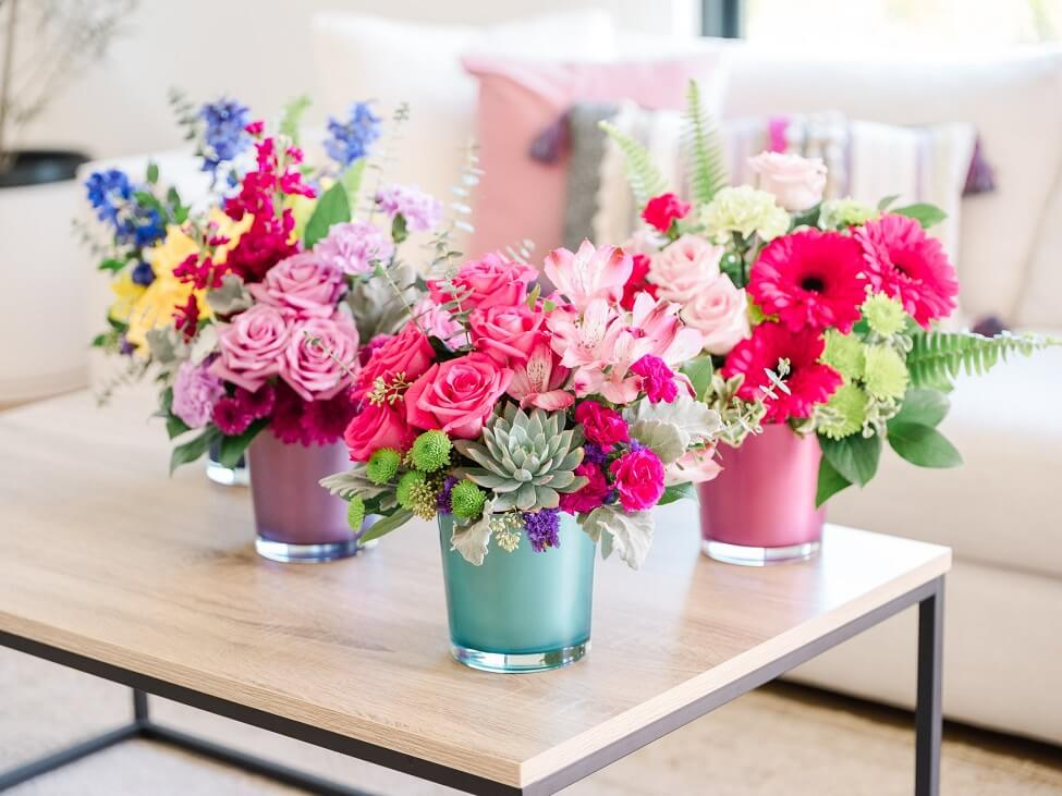 Teleflora Same Day Flower Delivery Service in San Fernando, California
