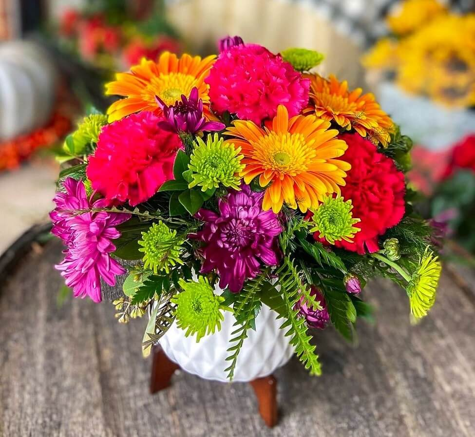 Teleflora Same Day Flower Delivery in Maywood, California