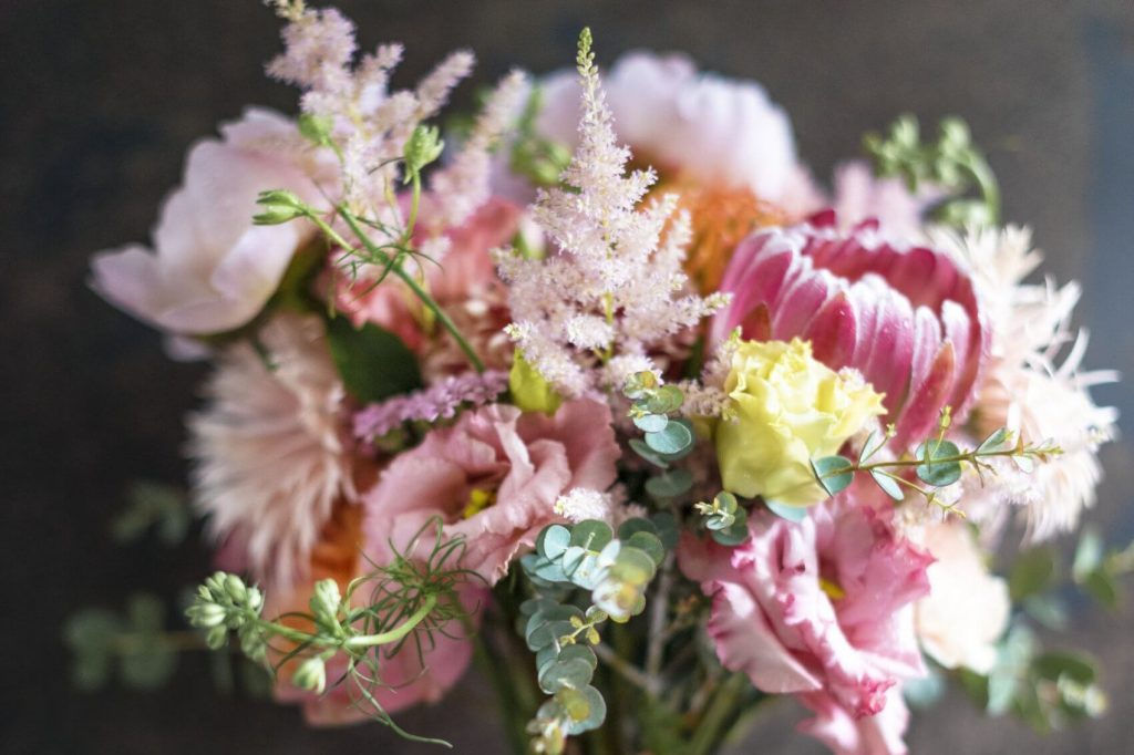 The Best Florists for Flower Delivery in Mar Vista