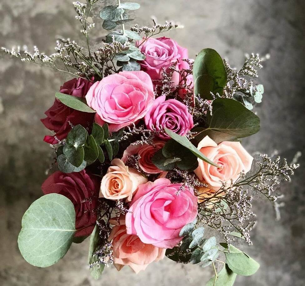 The Bouqs Flower Delivery in Bell, California