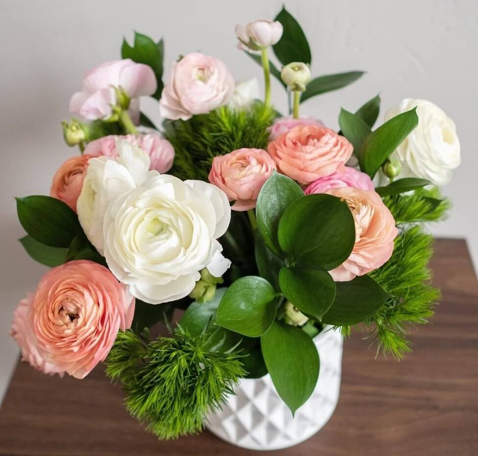 The Bouqs Flower Delivery in Phoenix, Arizona