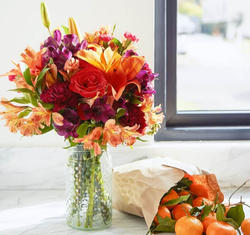 The Bouqs Flower Delivery in Sherman Oaks, CA