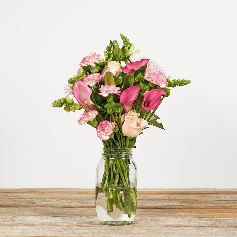The Bouqs Same Day Flower Delivery in Los Angeles, California