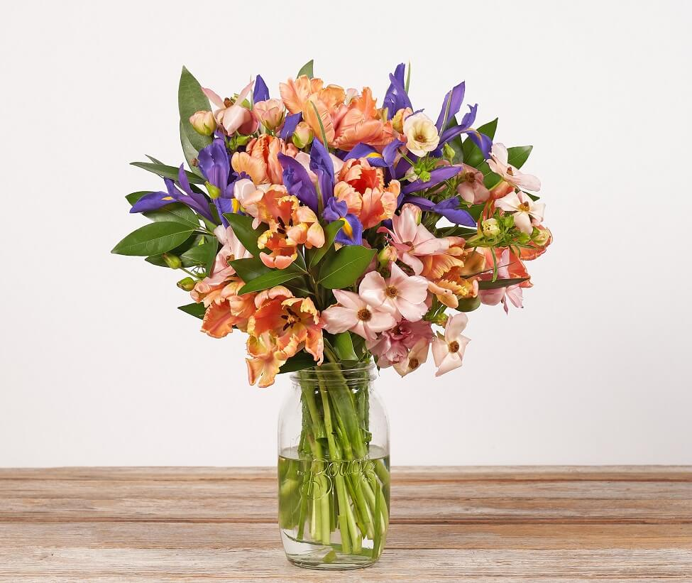 The Bouqs Same Day Flower Delivery in Palos Verdes Estates
