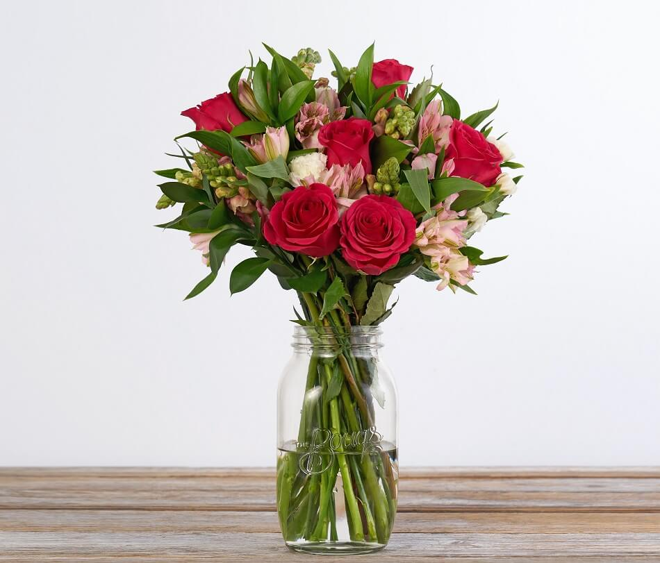 The Bouqs Same Day Flower Delivery in Signal Hill, California
