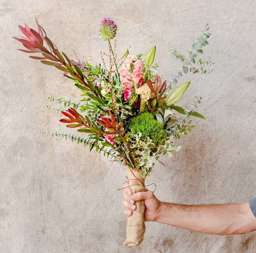The Unlikely Florist Flower Delivery in Mar Vista, Los Angeles