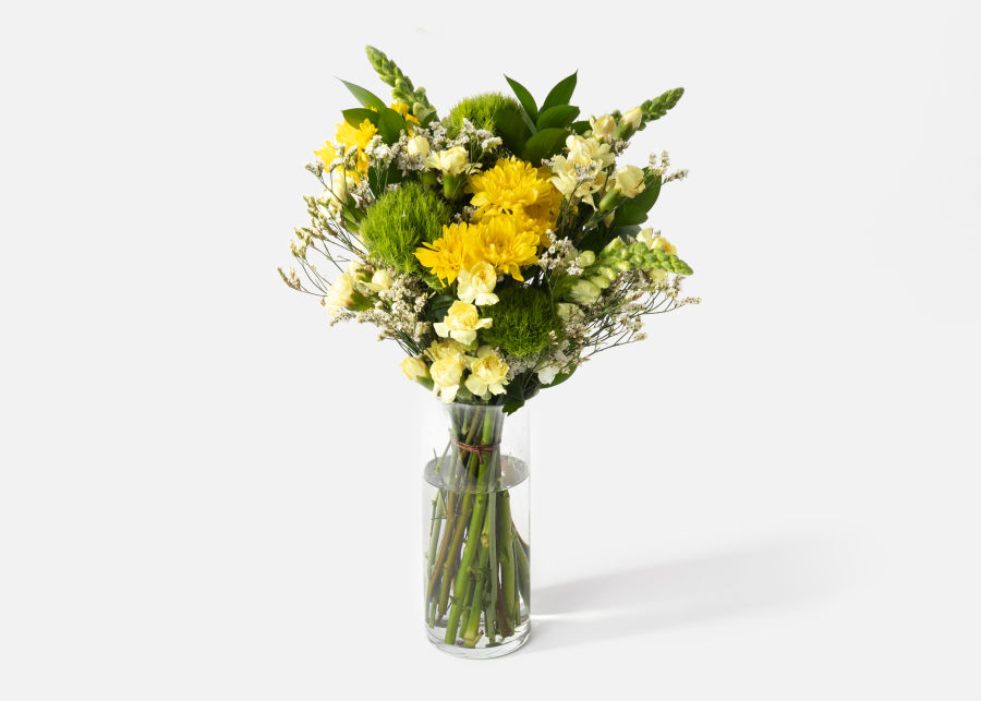 UrbanStems Cheap Flower Delivery in New York City