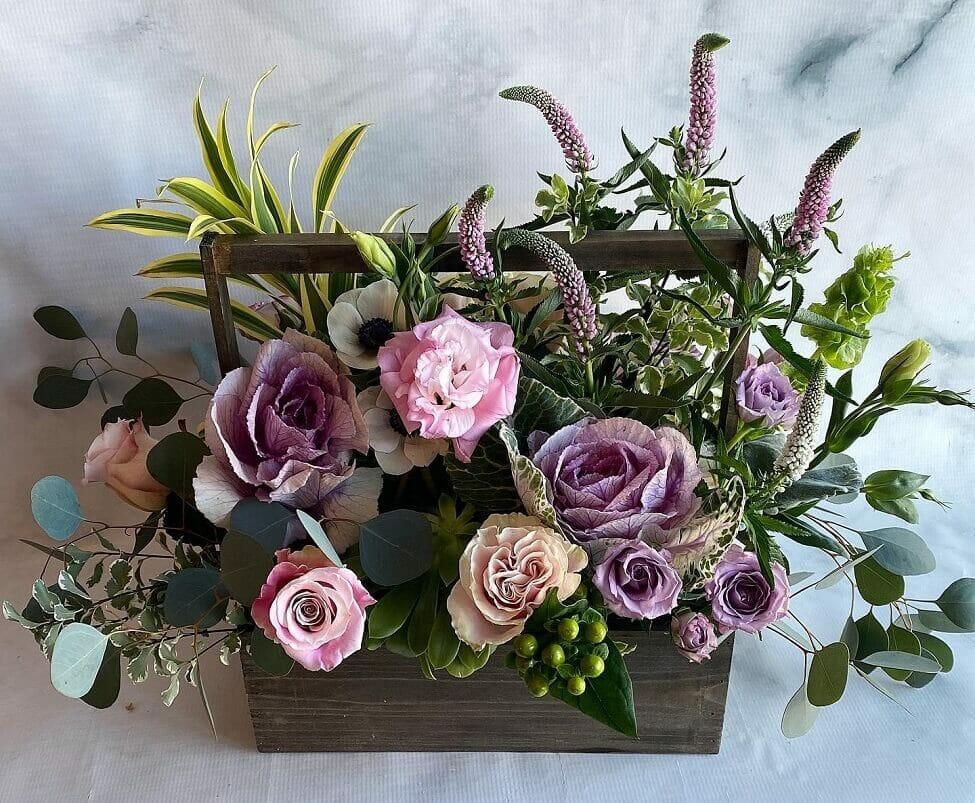 Village Florist Flower Delivery in San Fernando, California