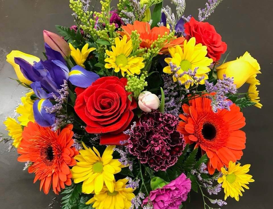 Westcott Florist Flower Delivery Service in Syracuse, NY