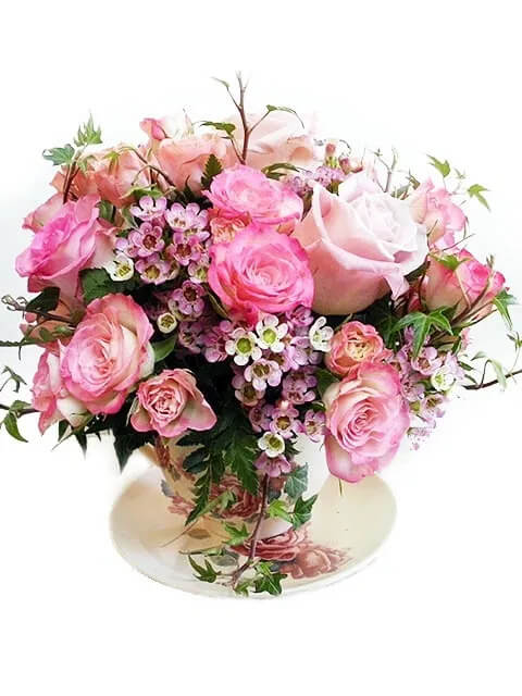 White House Florist and Flower Delivery in Artesia, CA