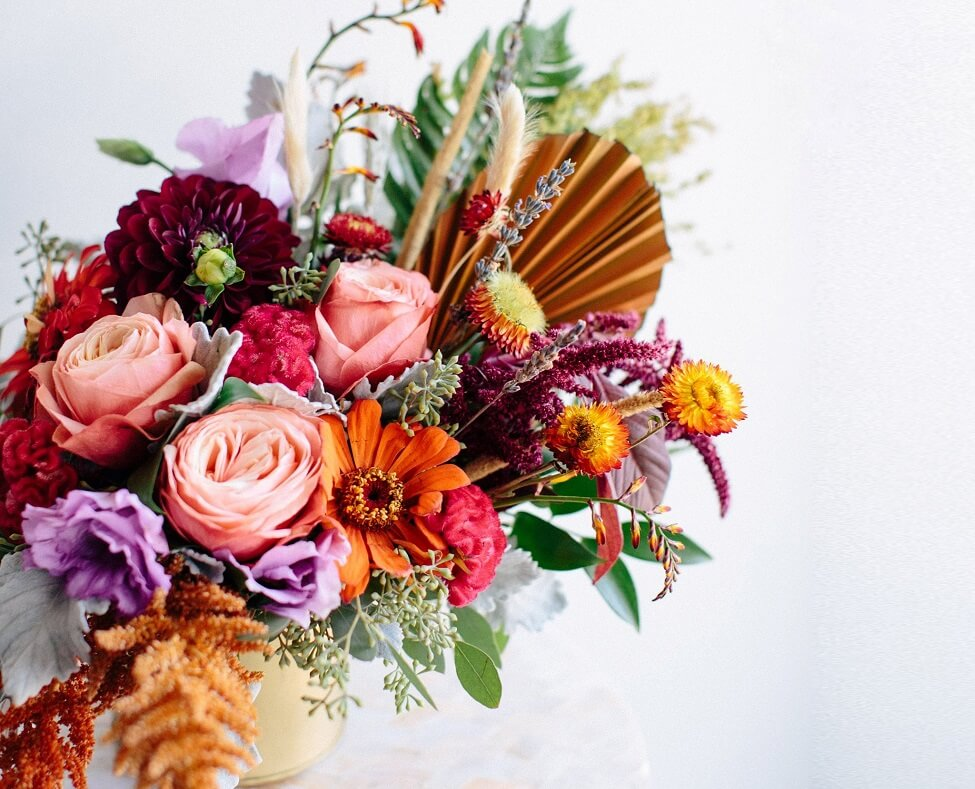 WildFlora Floral Design Studio and Flower Delivery Service in Sherman Oaks, CA