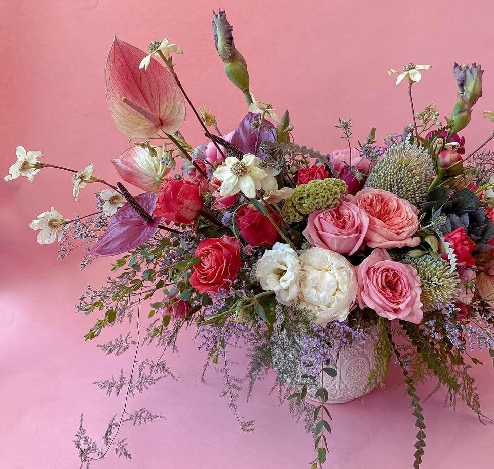 WildFlora Flower Delivery in Studio City, CA