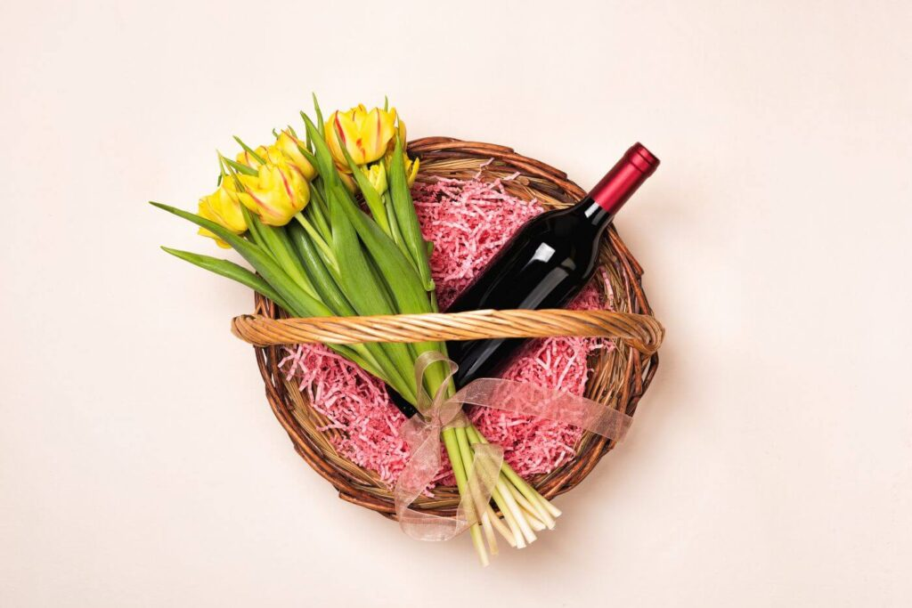 Best Gift Basket Delivery Services in Dallas, TX