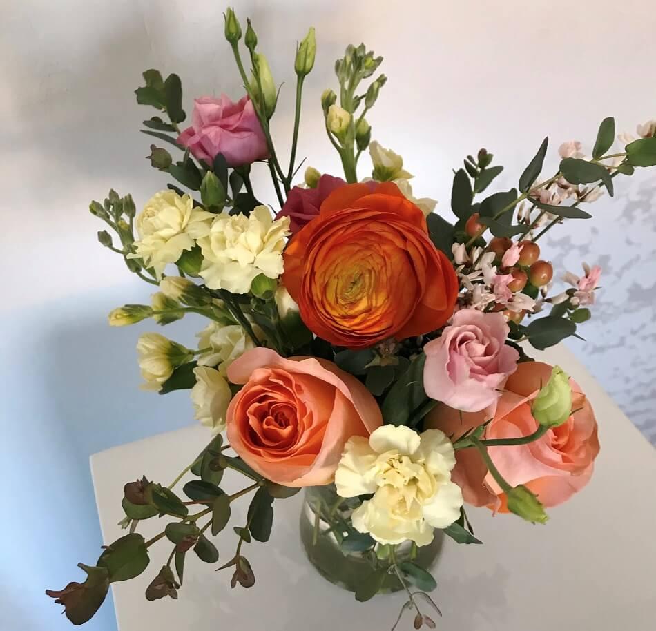 Bagel's Florals in Albuquerque, New Mexico