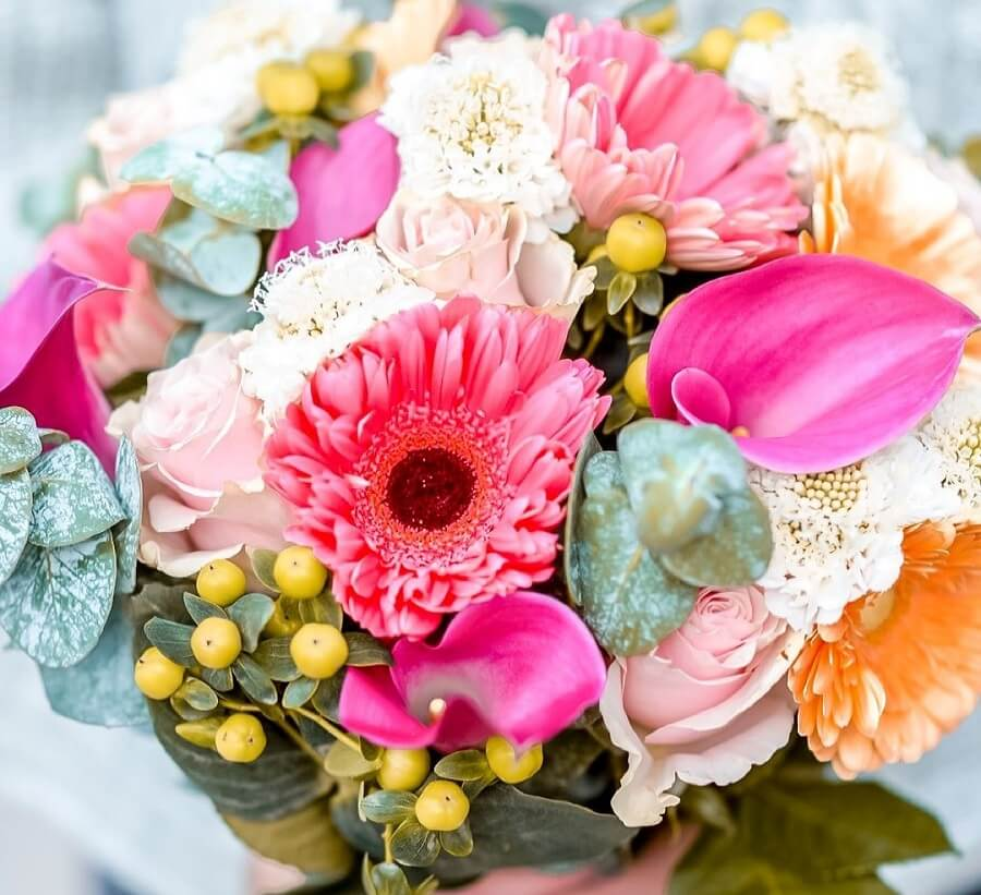 BloomsyBox Flower Delivery in New Jersey
