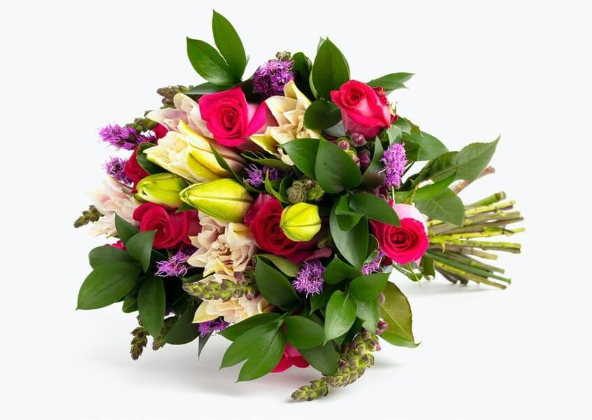 BloomsyBox Flower Delivery in Texas