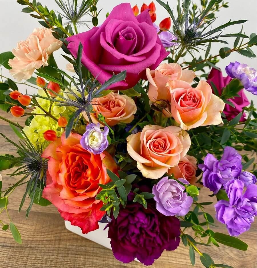 Brennan's Florist Flower Deliver in New Jersey