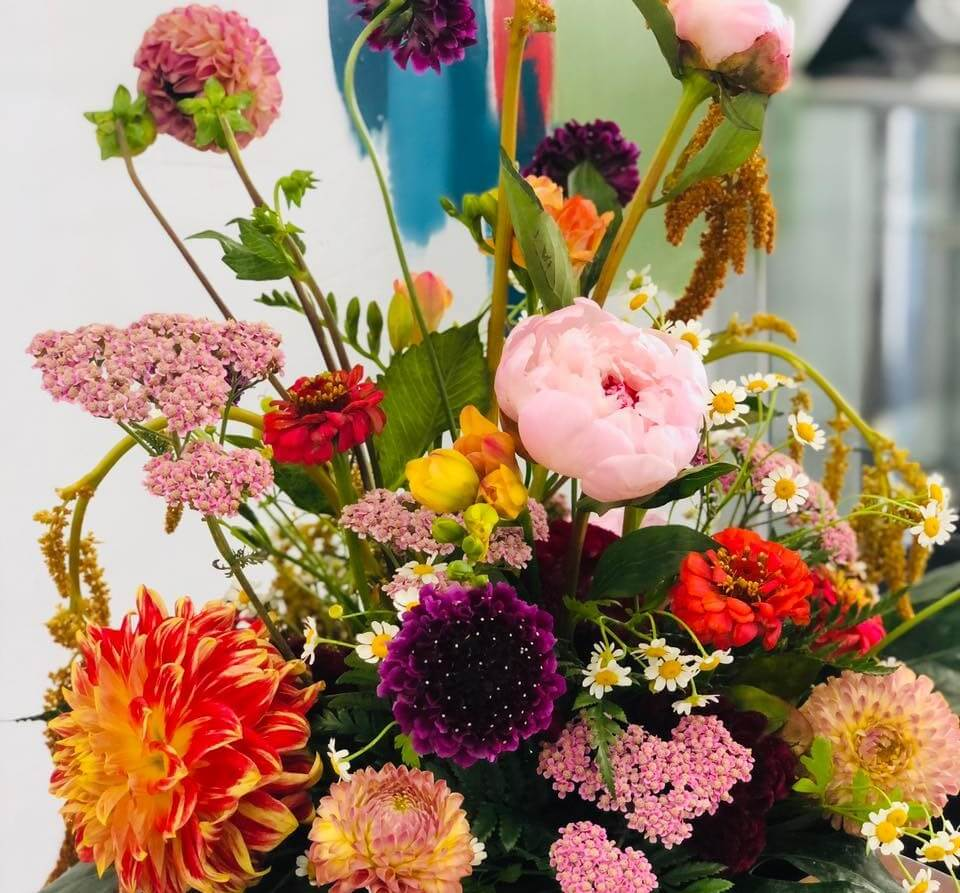 Buds, Blooms, and Badassess Flower Delivery in Tucson, Arizona