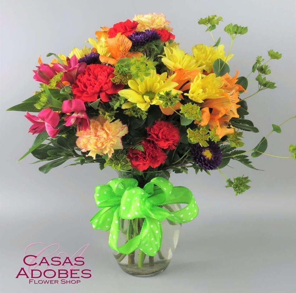 Casas Adobes Flower Shop in Tucson, Arizona