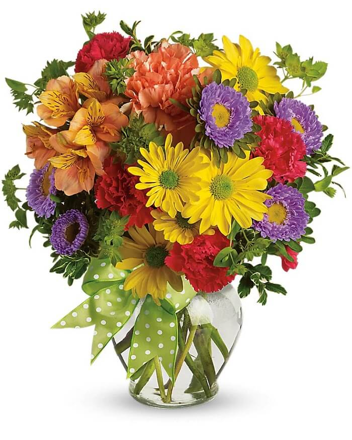 Chase Flower Shop and Flower Delivery Service in Fresno, CA