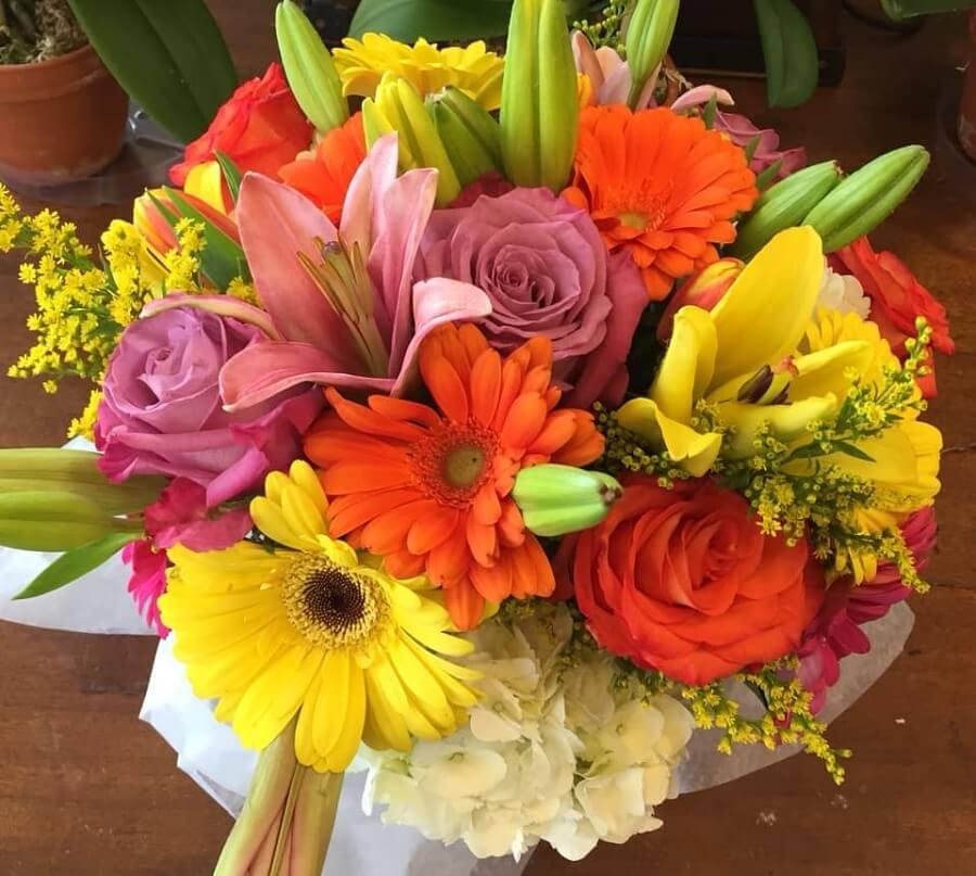 Darien Flowers in Stamford CT