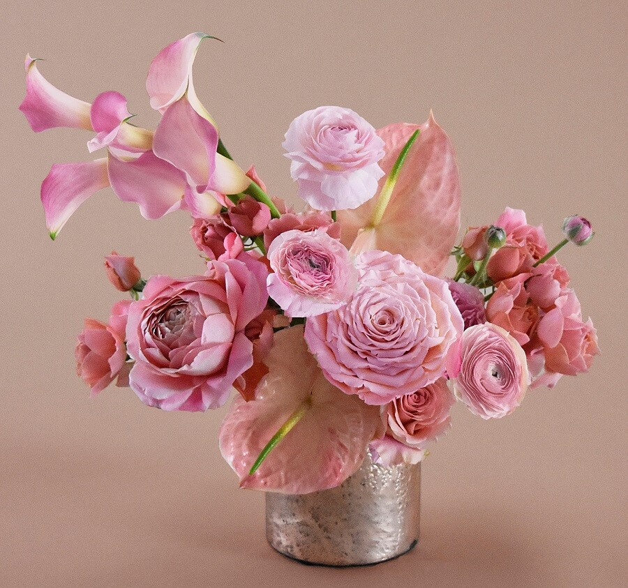 Designs By Ahn Luxury Flower Delivery in New York City