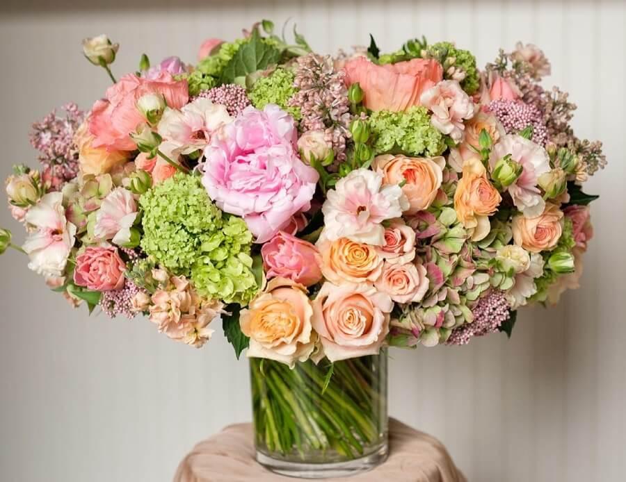 Élan Flowers in New York City