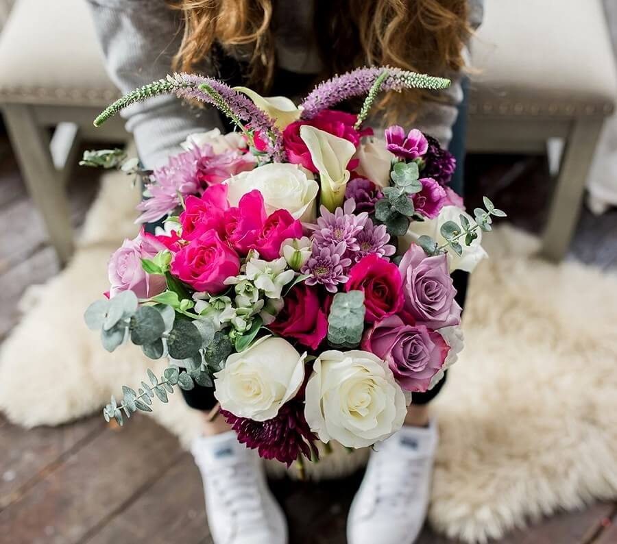 Enjoy Flowers Delivery in New Jersey