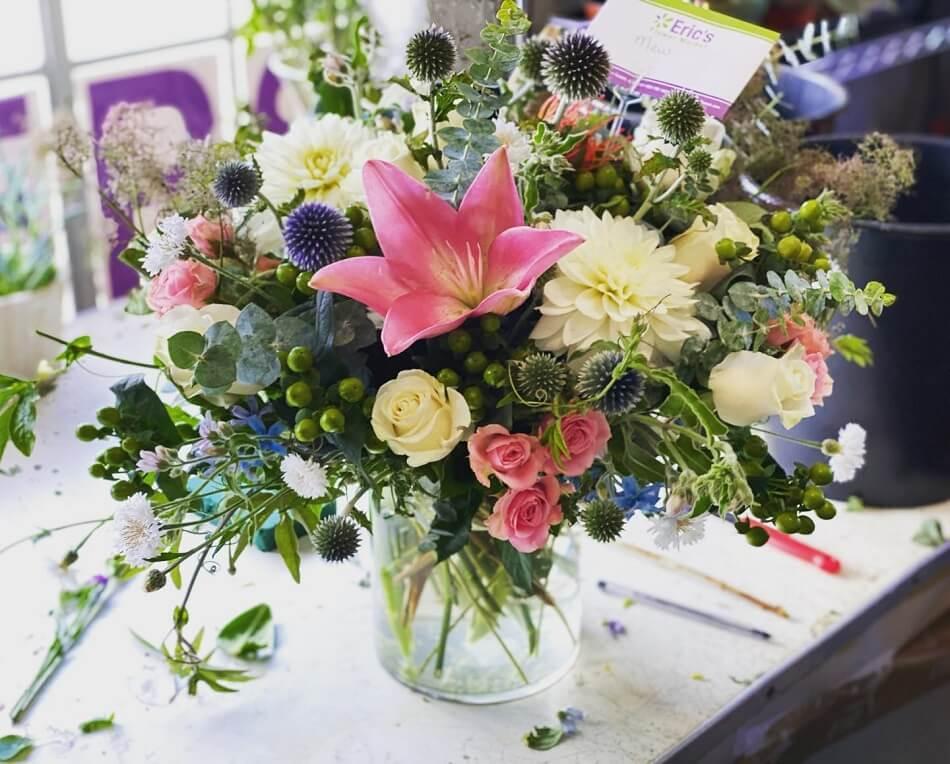 Eric's Flower Market Flower Delivery in Tucson, Arizona