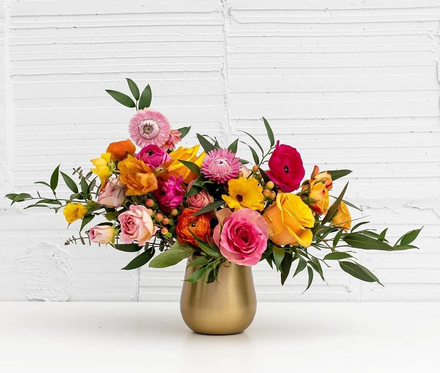 Farmgirl Flowers Delivery in Texas