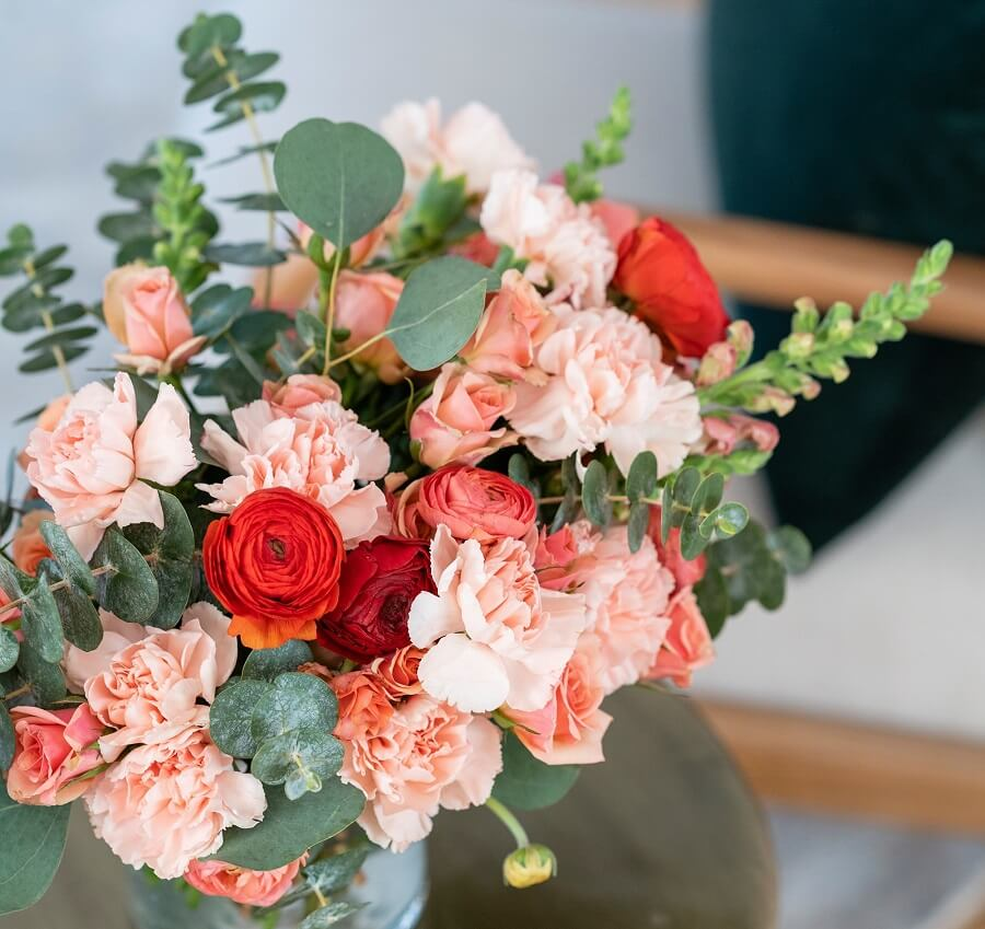 Floracracy Flower Delivery in New Jersey
