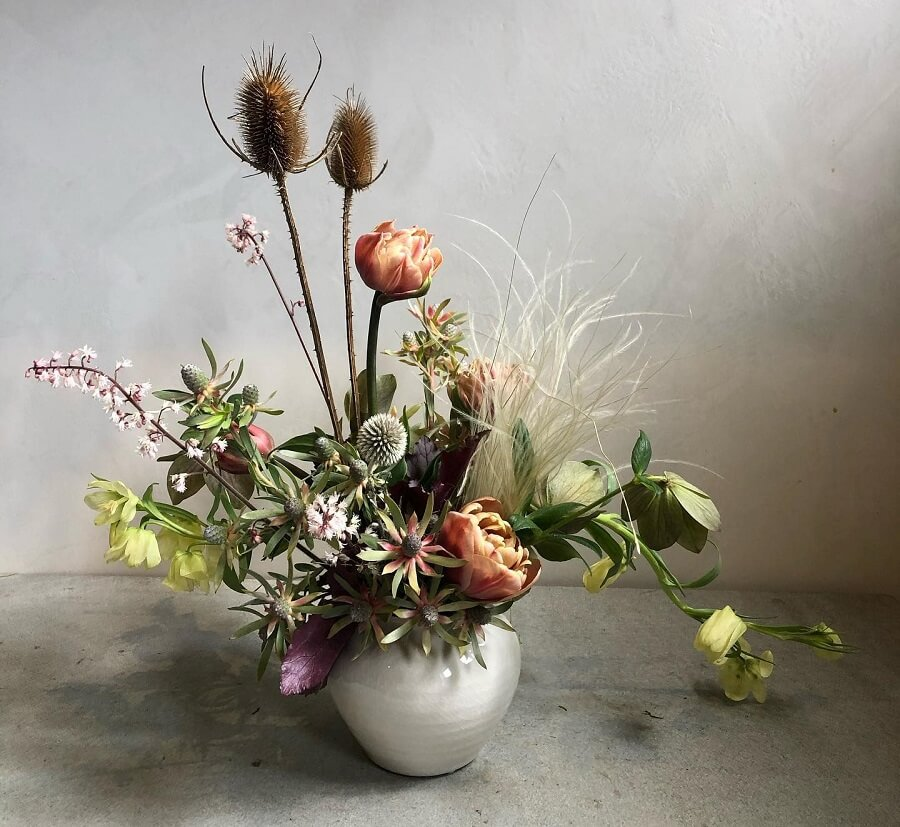 Fox Fodder Farm Flower Delivery in NYC