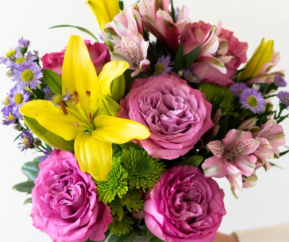 FromYouFlowers Cheap Same Day Flower Delivery in Albuquerque, New Mexico