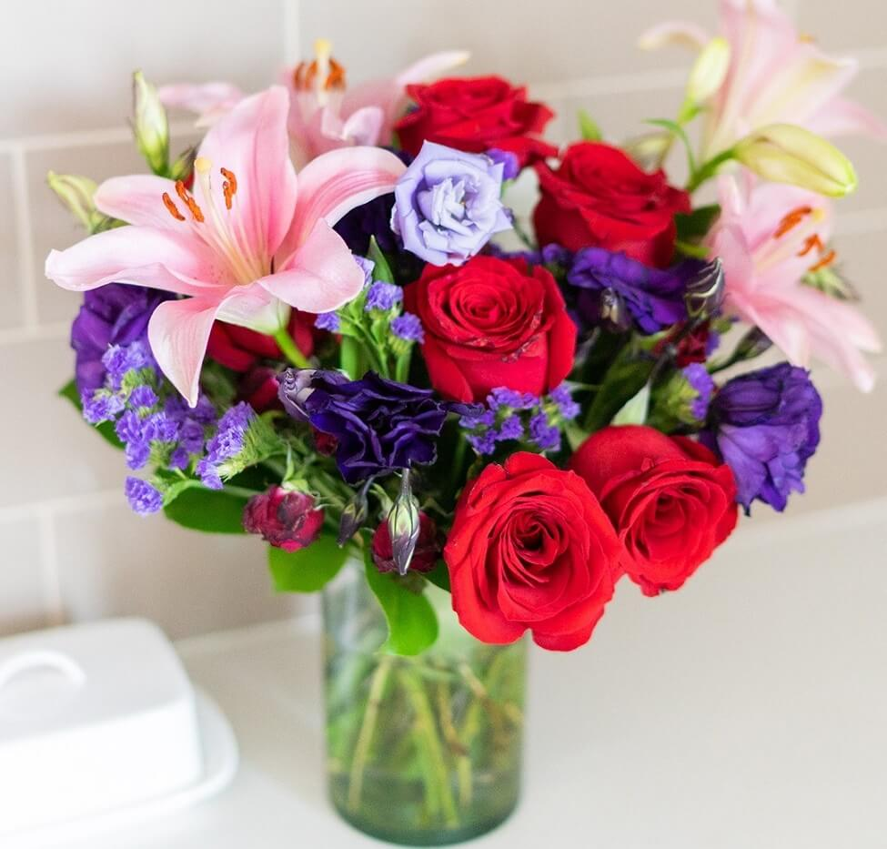FromYouFlowers Same Day Cheap Flower Delivery in Glendale, California