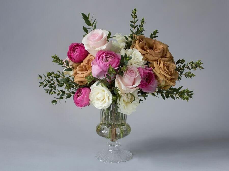 Gabriela Wakeham Luxury Flower Delivery Service in New York City