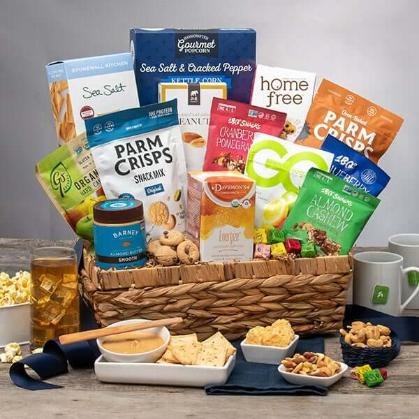 Gourmet Gift Baskets for Delivery in Phoenix, AZ