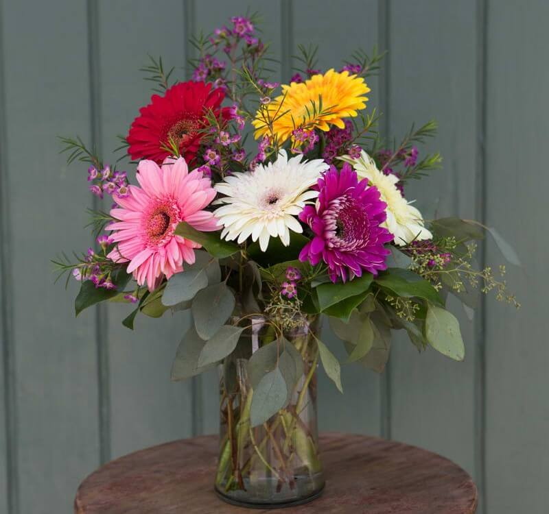 Grow With Us Flower Delivery Service in New Orleans