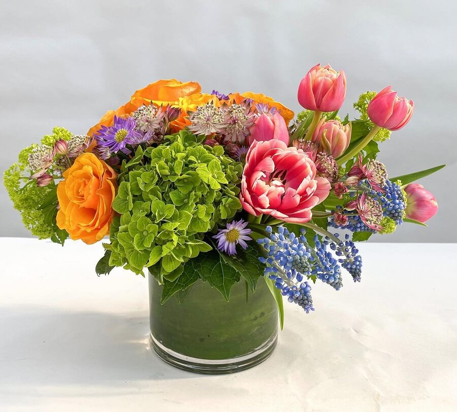 H Bloom Luxury Flower Delivery in New Jersey