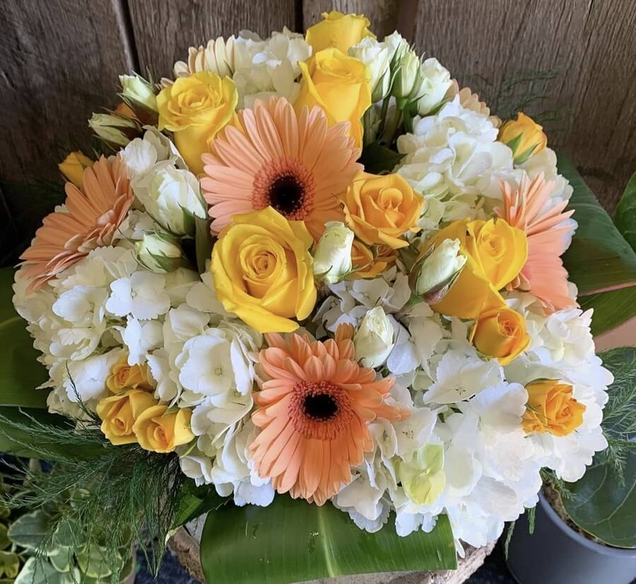 Hudson Florist Flower Delivery in New Jersey