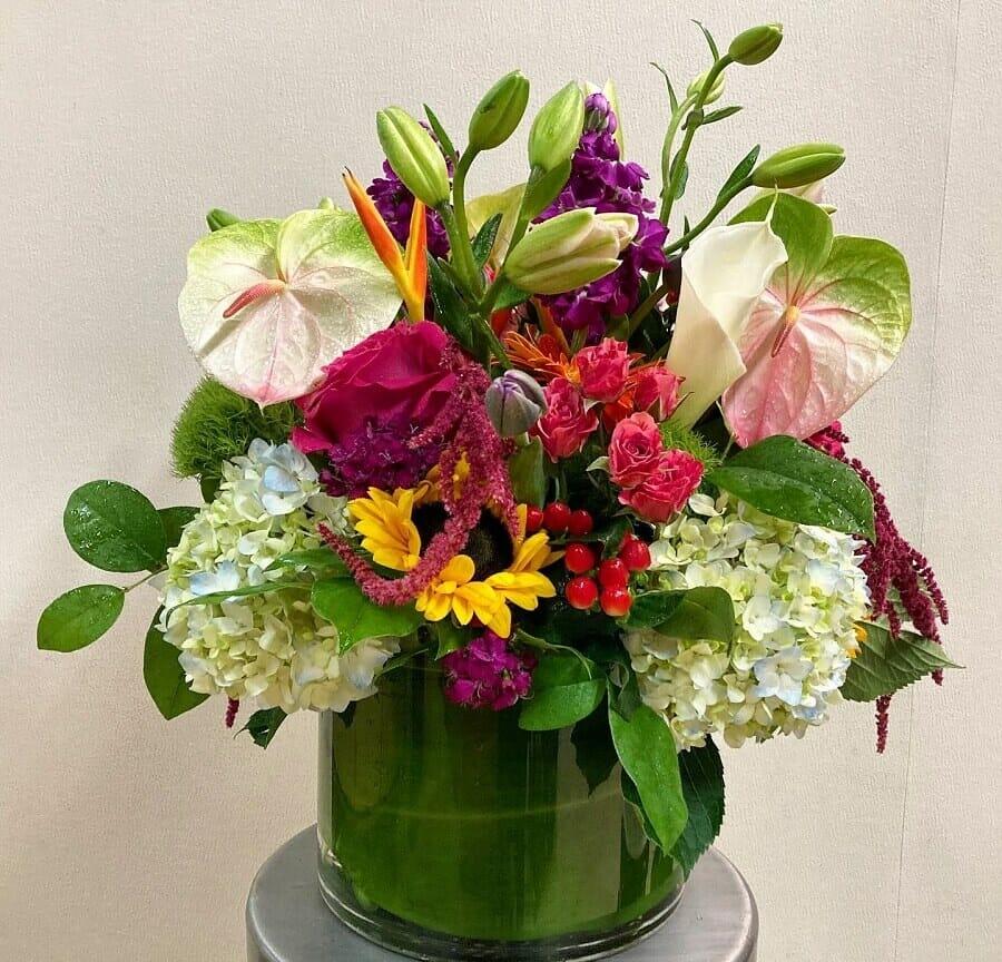 In Full Bloom Florist in Fresno, CA