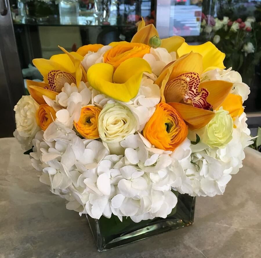 Jerome Florists Flower Delivery in New York City