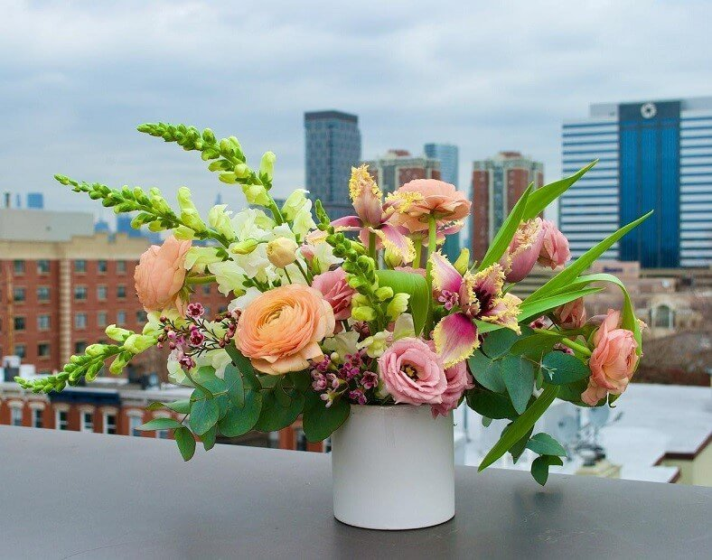Karma Flowers Flower Delivery in New Jersey