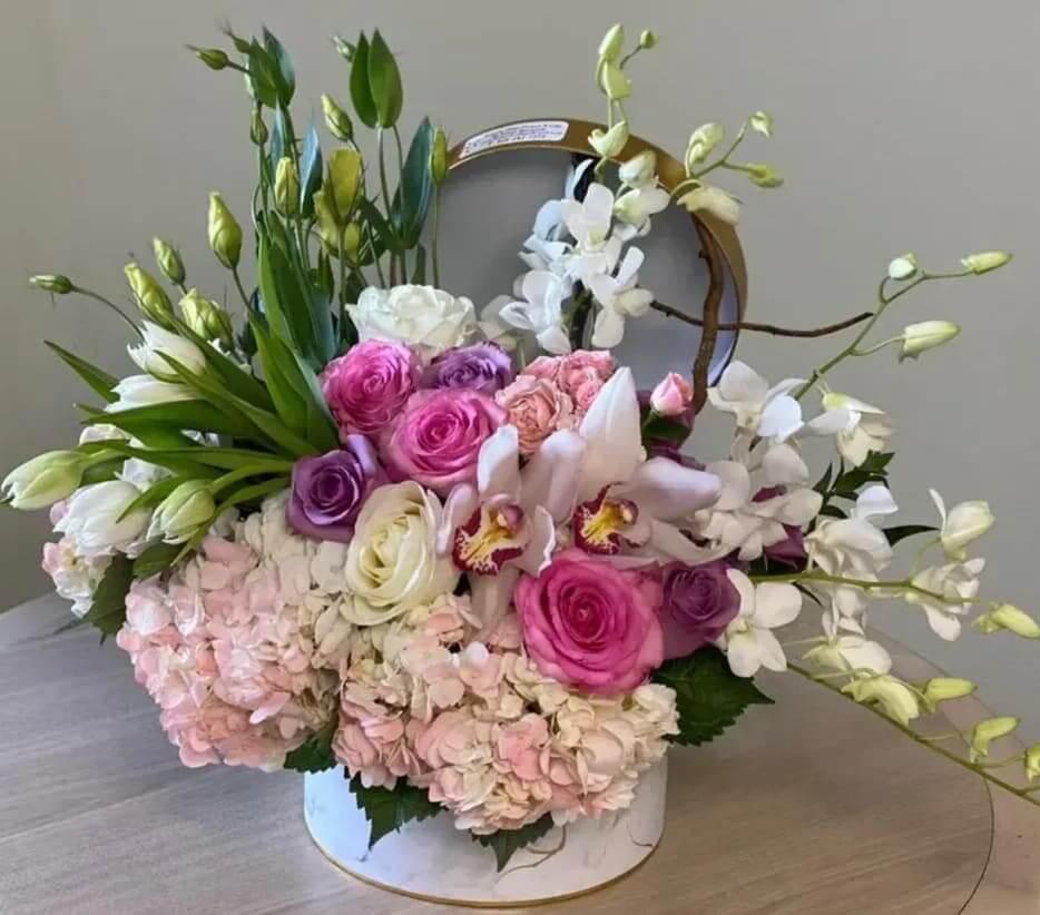 Kenneth Village Flowers in Glendale, CA