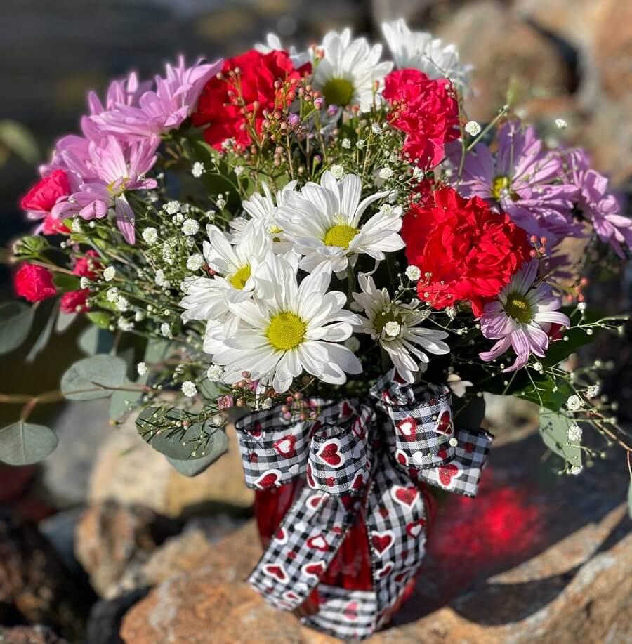 Kiku Floral in Fresno, California