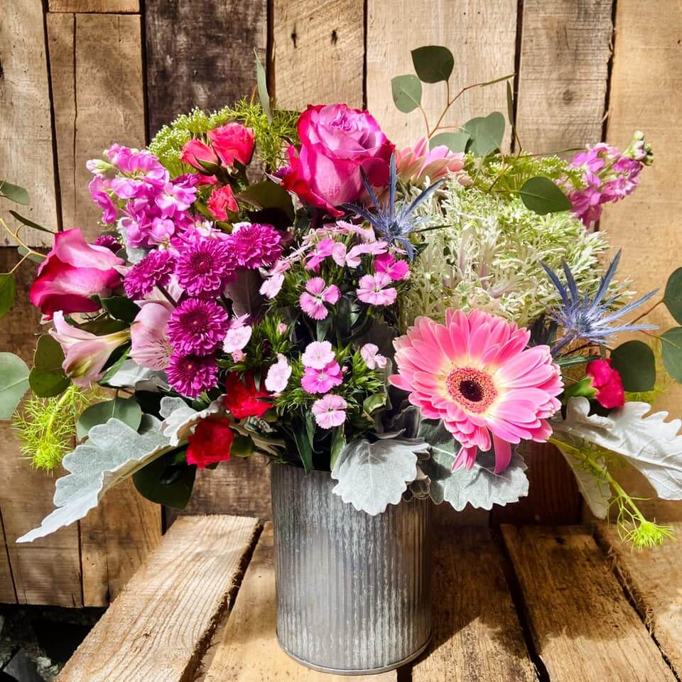 Kremp Florist Same Day Flower Delivery in New Jersey